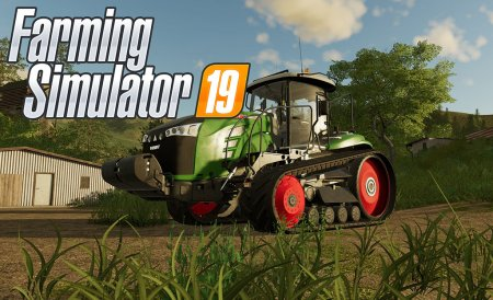 Скачать Farming Simulator 19